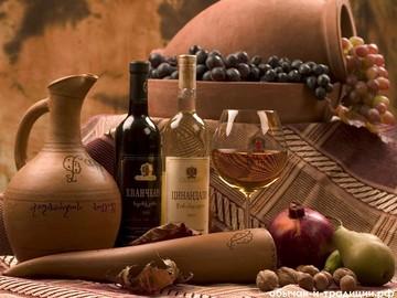 vino-gruzii
