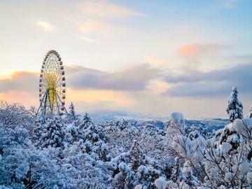 грузия-во-власти-снега